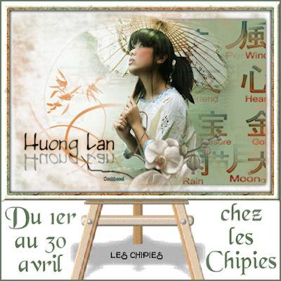 Chipitutos : Huong Lan - Du 1er au 30 avril 028LogoHuongLan