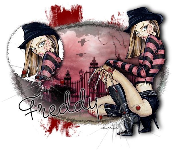 Freddy Coolilicool600