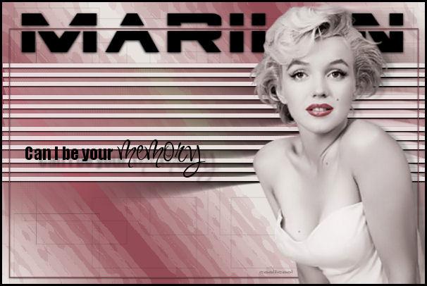 Tuto de Lili : Marilyn Coolilicool600