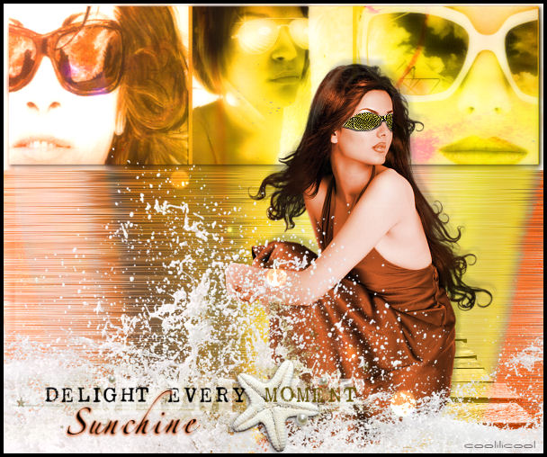 Tuto de Lili : Sunshine Coolilicool600