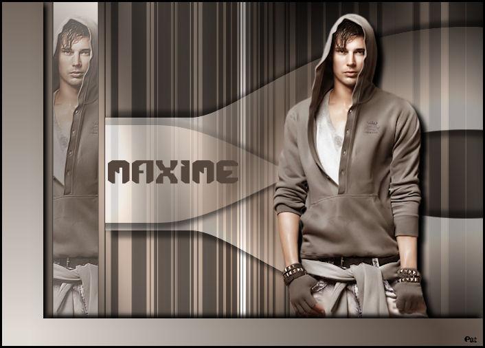 Tuto de Pat : Maxime Maxime