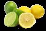 Citrons (jaunes, verts)