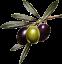 Olives (noires, olivade, tapenade, vertes, etc...)