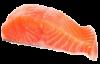 Saumon (frais, fumé)